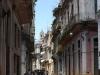 Ccallejuela La Habana vieja